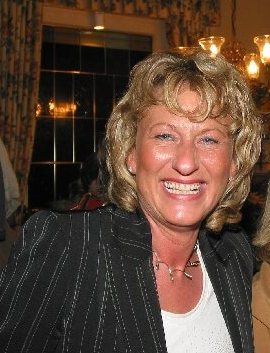 Marita Laertz (Regie u. Textbearbeitung) - Gründungsmitglied