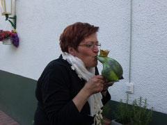 Magdalene Bockwinkel - Gründungsmitglied