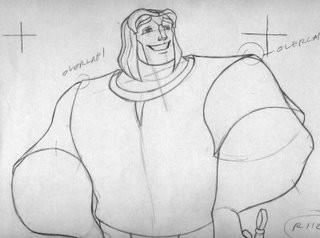 El Cid: The Legend (2001) - Director of Assistant Animation