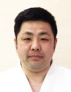 札幌・中央柔道倶楽部指導員 山田 嘉信