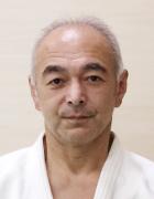 札幌・中央柔道倶楽部指導員 小松 伸郎