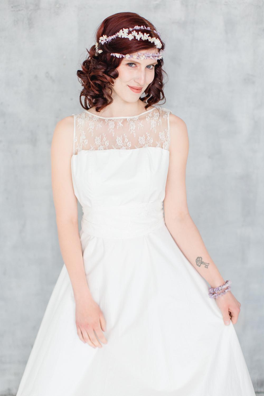 Vintage Brautkleider Spitze Elementar I Moderne Brautkleider