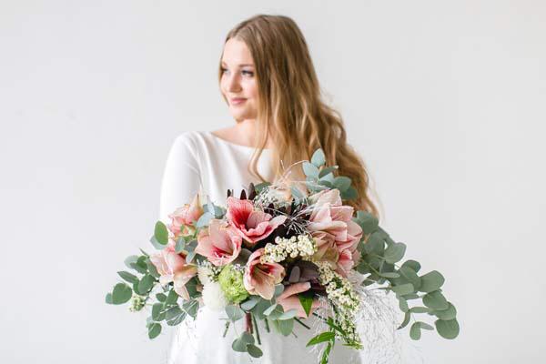 Brautkleider für große Größen