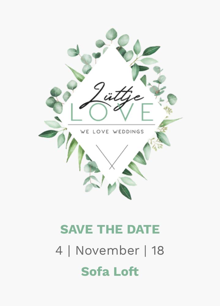 """Hochzeitsmesse """"Lüttje Love"""""""