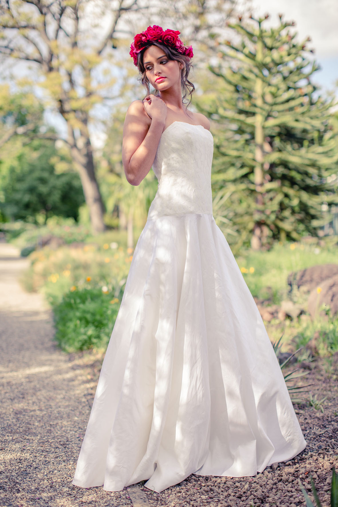 Brautkleid Kollektion