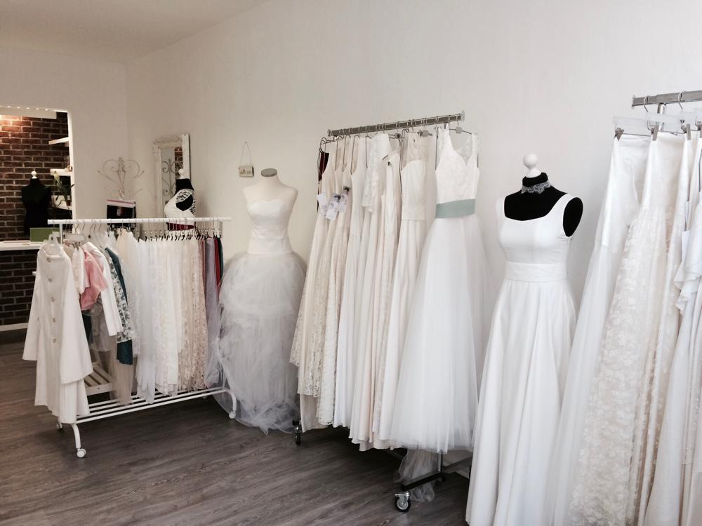 Atelier für Brautmode Hannover