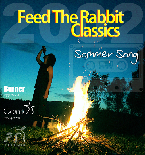 Feed the Rabbit Classics - Sommer Song