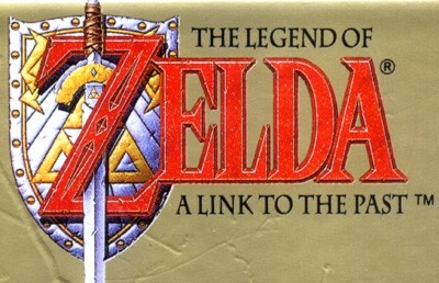 Eines der besten Zelda - A Link to the Past