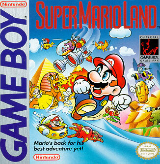 Der Klassiker Super Mario
