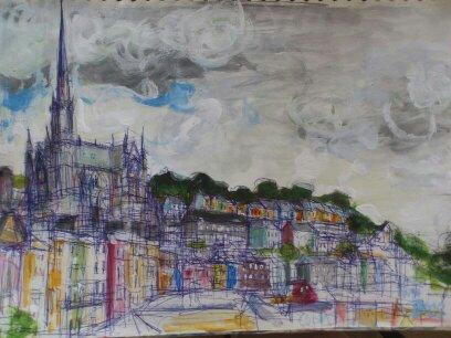Cobh, 2014