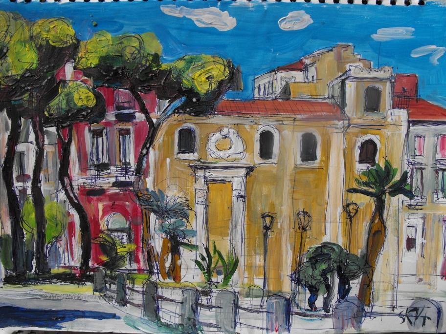 Sizilien I 2014
