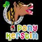 Ponykerstin Kontakt