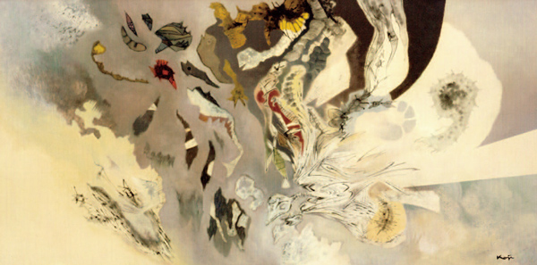 変異地帯・生きものたちの記録 (2004 年)