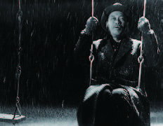黒澤明監督「生きる」1952 年作