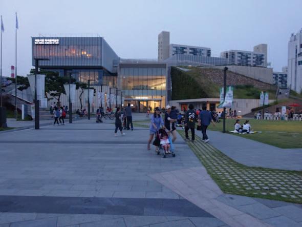 北ソウル美術館
