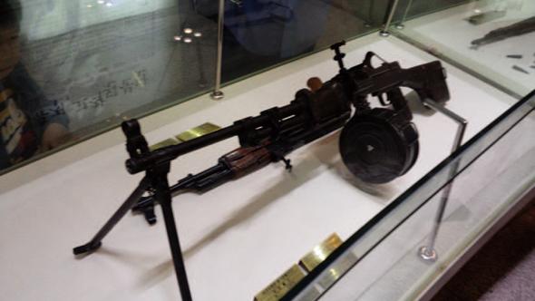 DMZ関連の武器遺物※4