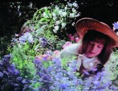映画「秘密の花園」1994 イギリス初版本1911
