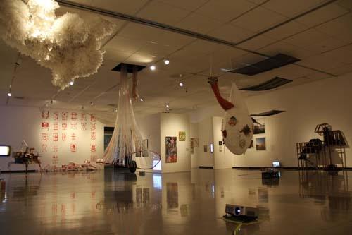 2015年7月~9月 メキシコ・ティファナ国立美術館CECOT グループ展 REVISTA  GLOCAL  REVISION