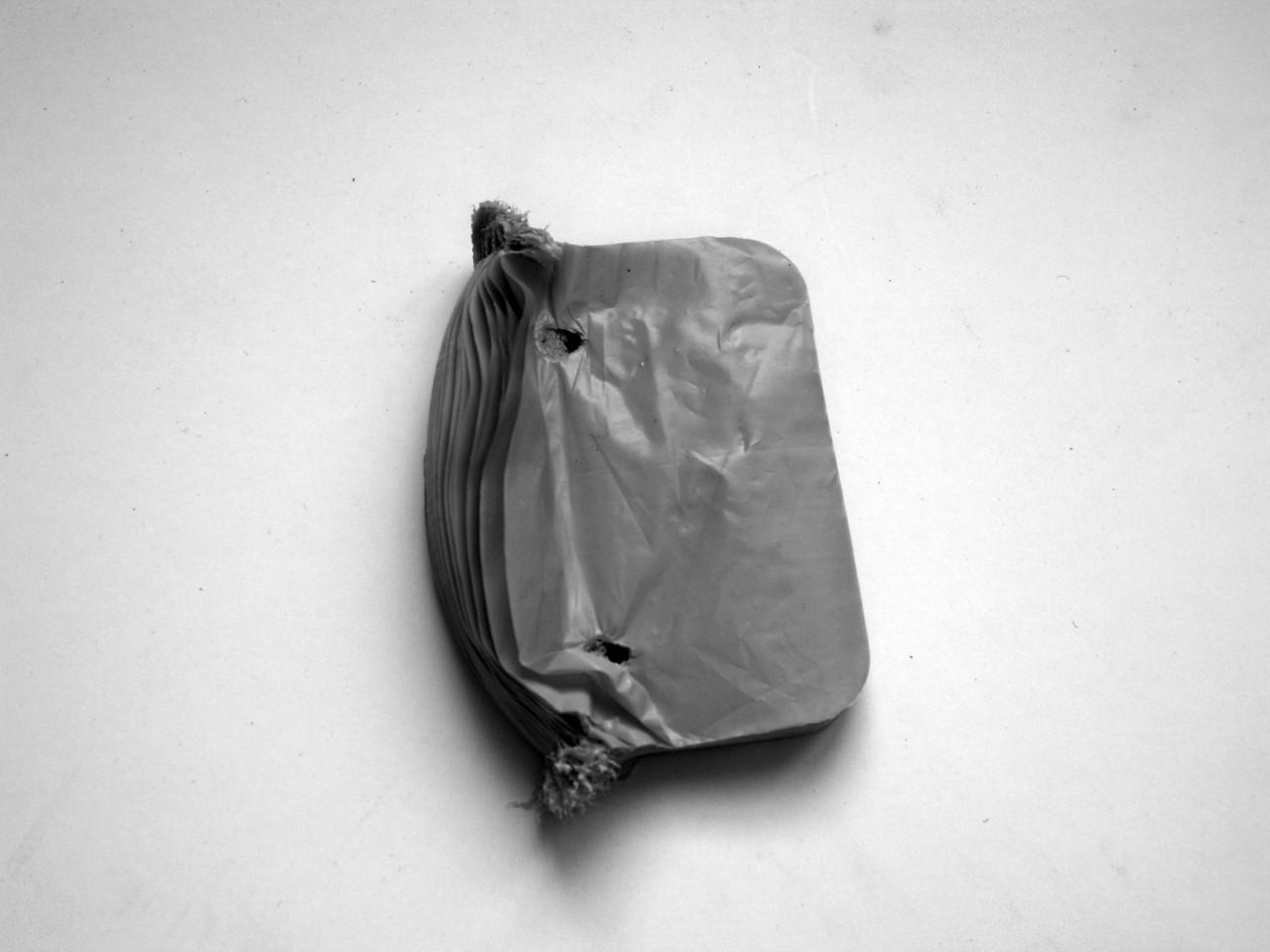 """""""Resto de bolsas de plástico"""""""