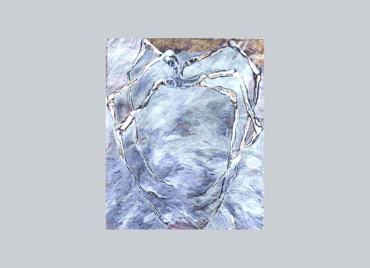 """""""Aranya"""" 145x140 cm."""
