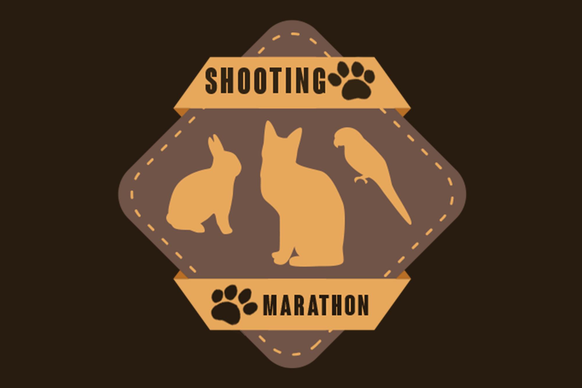 Shooting Marathon 2021