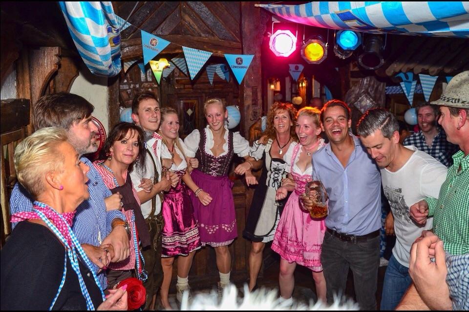 Das zünftige Schänken-Oktoberfest - marktschaenke-oss Webseite!