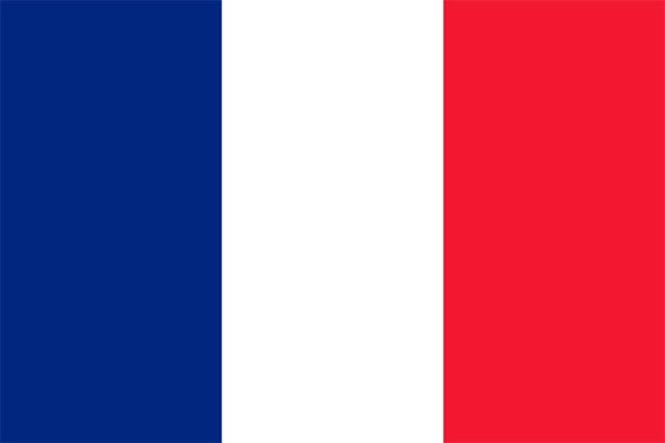 Französischer Rotwein