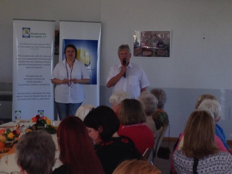 Begegnungsfest 2014