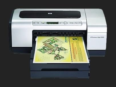 Imprimantes simples.