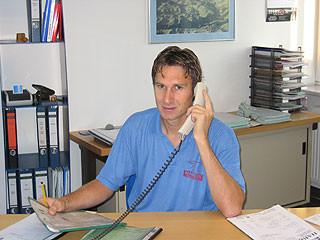 Sachverstänidger Klaus Harbeck