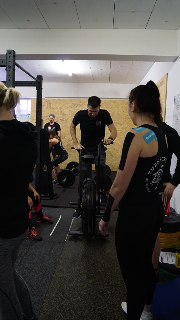 Turnschober Fitness Langenthal - Events - Schobersause 2019