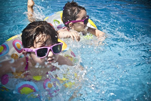 Geoenergies & Aquae Vision traite l'eau des piscines