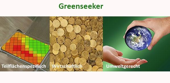 Landwirtschaft Plendl Lenksysteme Lenkhilfen TERRA CARE Reifendruckregelanlagen Kameras Agrar-Software Stickstoffdünger Bodenproben AO GreenSeeker Stickstoffdünger