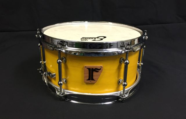 "#10 . Maple 8ply / 10""x5"""