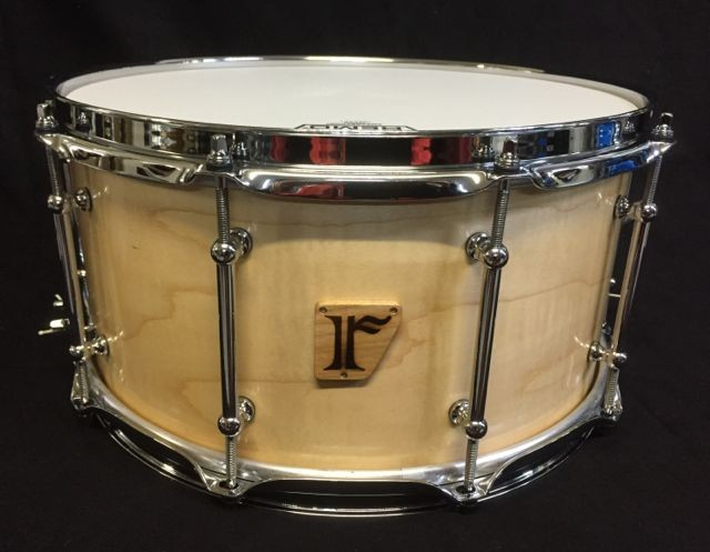 "#04 . Maple 20ply / 14""x 7"""