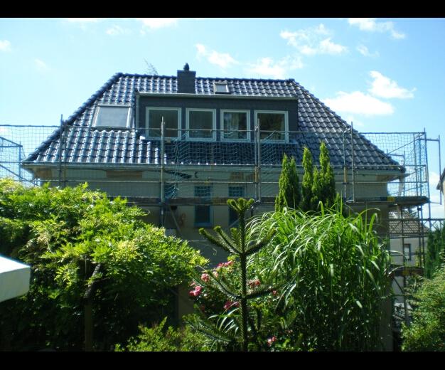 Dach IV