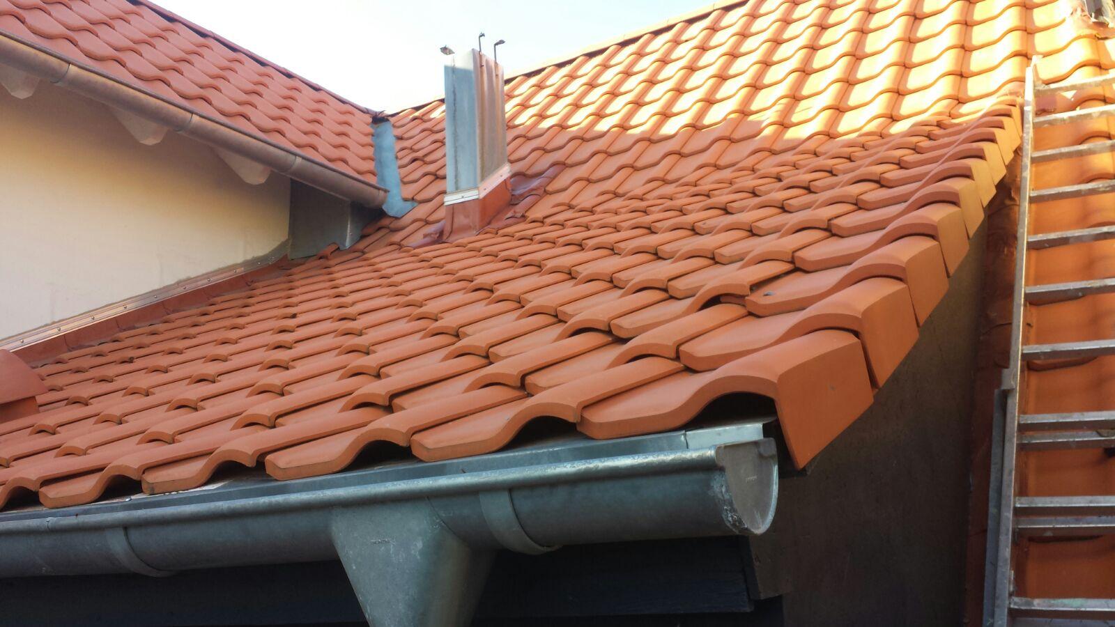 Dach I