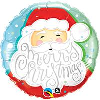 メリークリスマスサンタ43516 43㎝