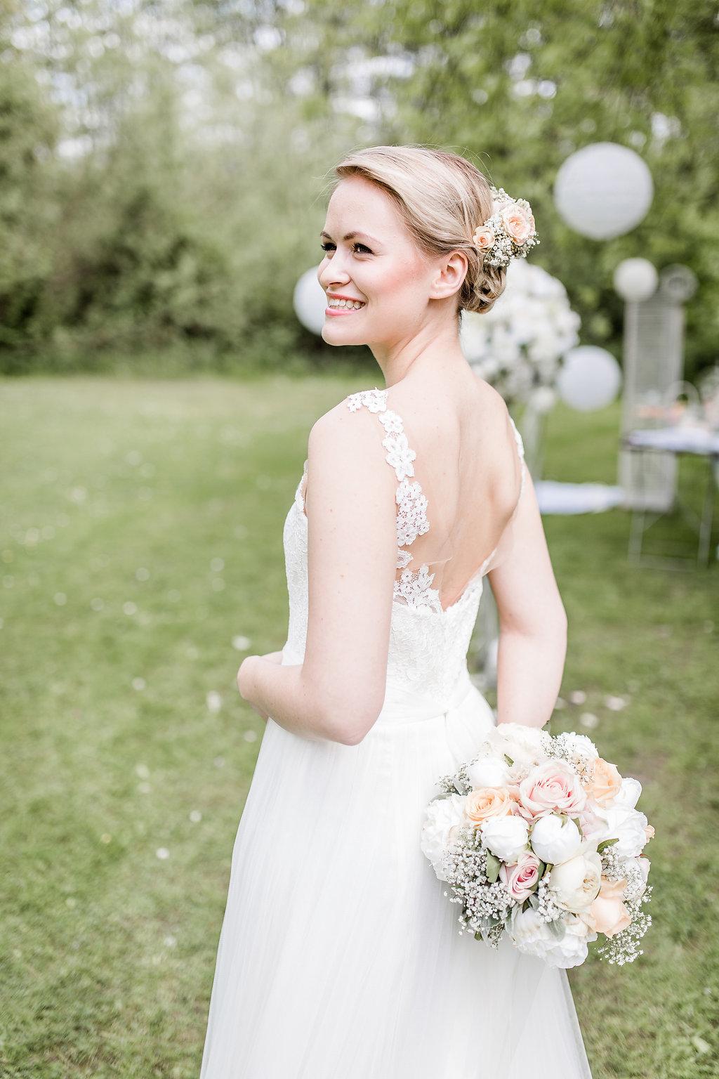 Verliebt in Herzmomente - von nun an gibt es hier monatliche Updates zum Hochzeitsblog Herzmomente.