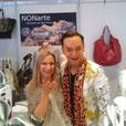 """Mode- Kosmetik und Lifestylemesse"" Saarbrücken"
