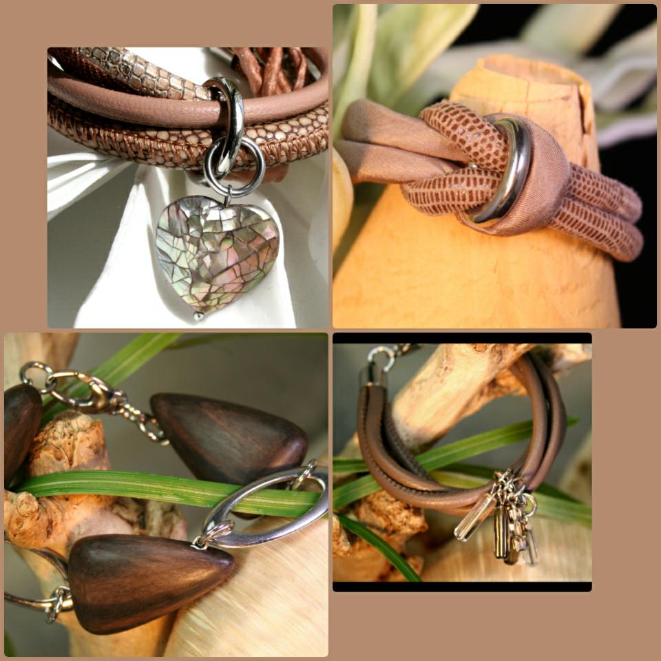 NONarte - Armbänder