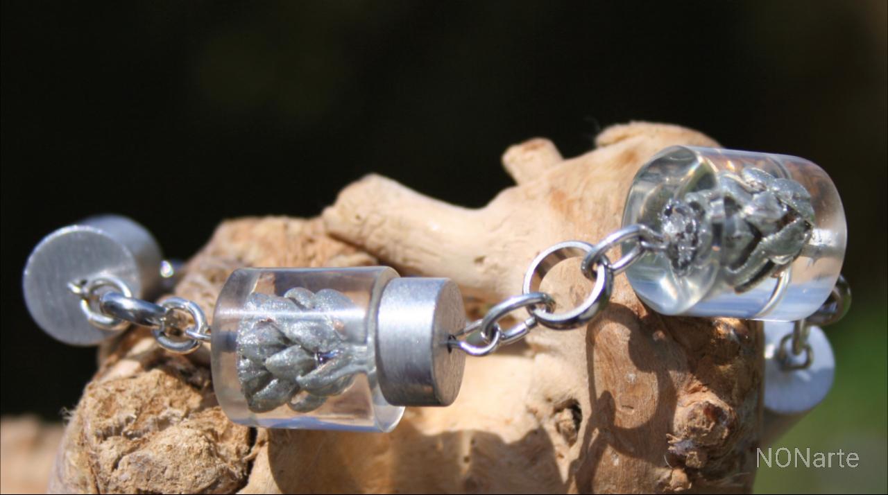 Harzarmband