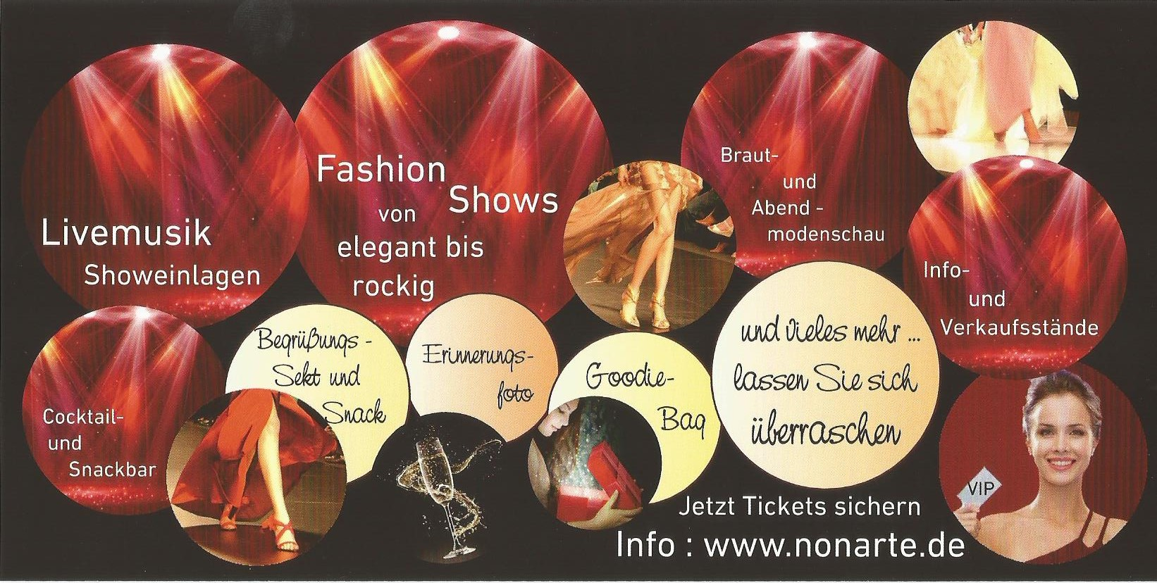 NONarte®-Fashion Event