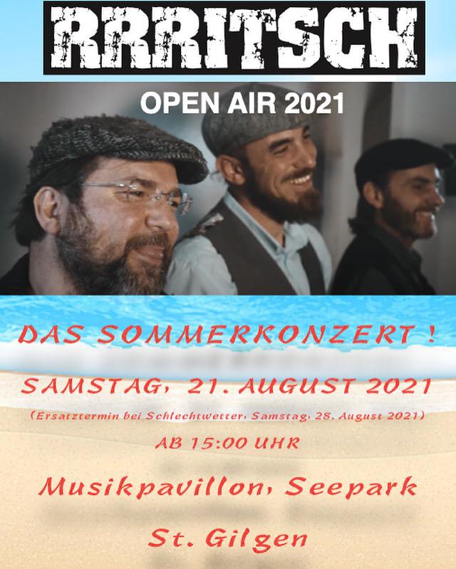 Konzert in St. Gilgen