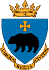 Wappen von Przemysl