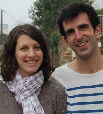 >>>>>  Le Télégramme du 31 mars 2013 - Célia et Guillaume racontent... <<<<