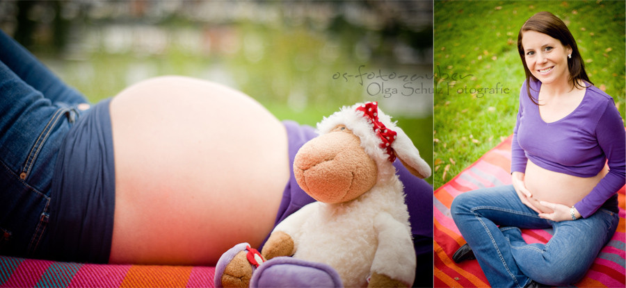 Babybauch , Babybauchshooting in Koblenz, Schwangerschaft, Paarshooting in Koblenz, Rheinanlagen Koblenz