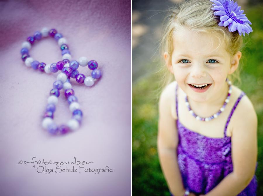 Mädchen, Lächeln, Kind, Kindershooting, Halskette, Fotograf Koblenz Kinerfotografie