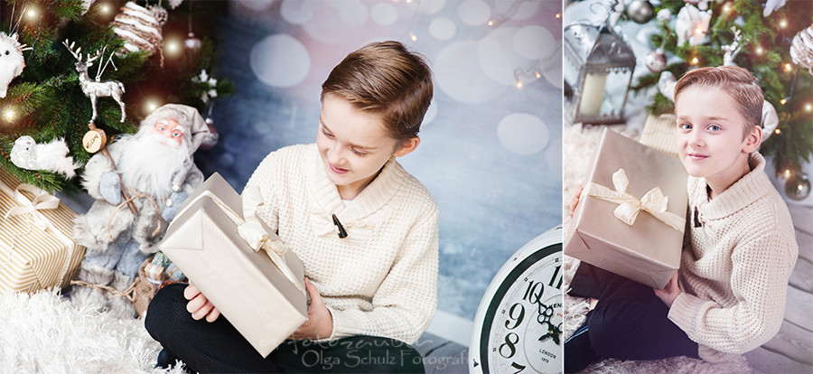Fotostudio Koblenz, Weihnachtsshooting, Action, Weihnachtszeit, Portraitshooting, Kinderfottografie, Fotograf Koblenz, olga-schulz-fotografie.de, Olga Schulz, OS-Fotozauber, Weihnachtszeit, Weihnachtsbaum, Interier Fotostudio