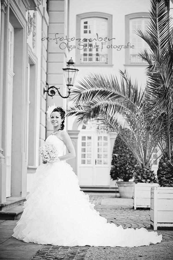 Hochzeitsreportage, Wiesbaden, Koblenz, Fotografin, Brautpaarshooting, Olga Schulz, Sonnenuntergang, Fotoshooting, Brautpaar, Romantik, Braut